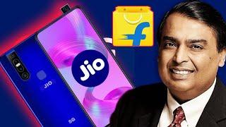 दुनिया का सबसे सस्ता फ़ोन Jio phone 3 5G order Amazon, flipkart ,JIO PHONE 3 UNBOXING | 45MP 📸 Camera