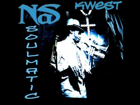 Nas - The Cross (Prod. By Kwest Simmons)