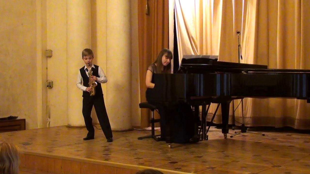 23.12.18. Городской Рождественский концерт.