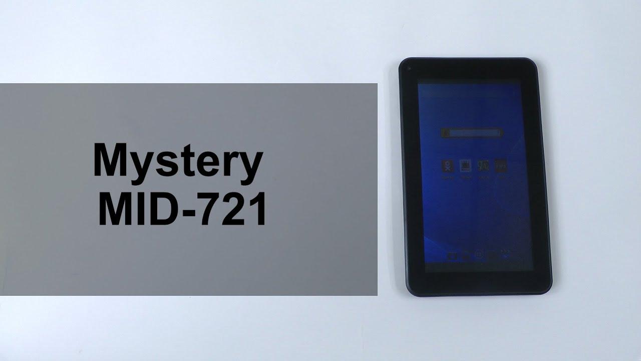 Mystery Mid 722 прошивка