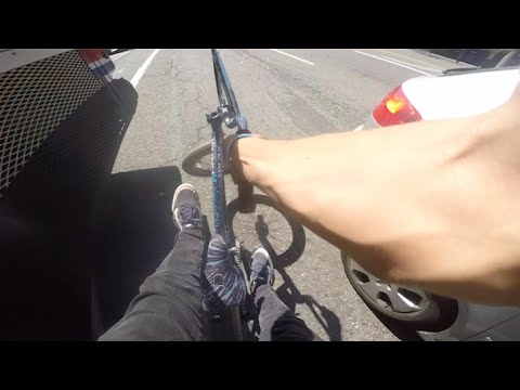 GOPRO BMX - Downtown SLC