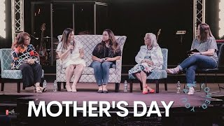 Happy Mothers Day! Join us for our Mothers Day Service!