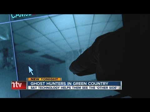 SPOOK: Tulsa Ghost Hunters