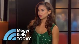 Remember Fit Mom? See Why She Re-Created Her Famous Facebook Post | Megyn Kelly TODAY