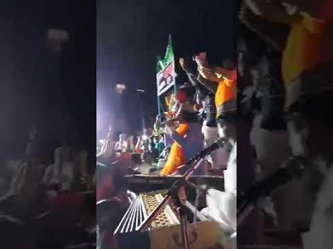 Anis raees sabri in barwani qawwali yeah chisti rang