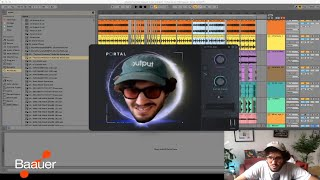 Baauer (who am I what am I doing here) Twitch Stream