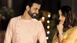 Longines : A Timeless Love Story - Ft. Aamir Ali and Sanjeeda Sheikh | Hauterfly