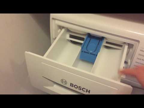bosch maxx 6 review doovi. Black Bedroom Furniture Sets. Home Design Ideas