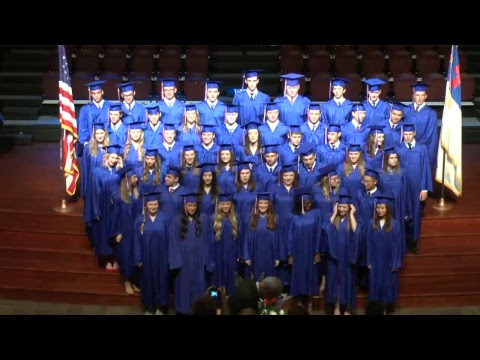 Forty-First Annual Baccalaureate - Class of 2017