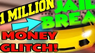 HOW TO GLITCH UNLIMITED MONEY EVERY 2 MIN IN ROBLOX JAILBREAK! [Free Unlimited Jailbreak Money HACK!]