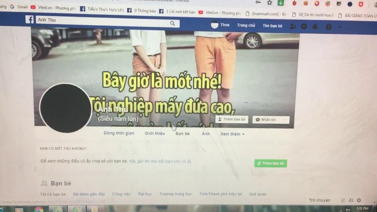 Hướng dẫn tăng người theo dõi ảo Facebook