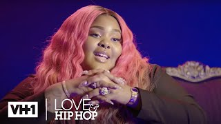 Tokyo Vanity on Maintaining Her Privacy | Love & Hip Hop: Atlanta