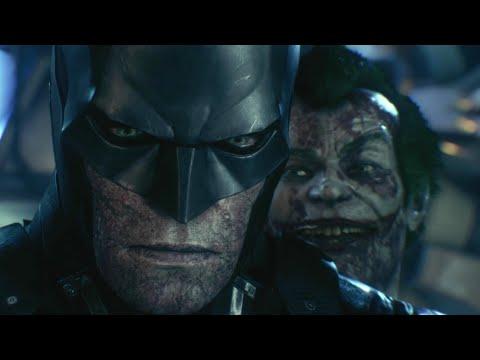 LET´S PLAY ¤ BATMAN: ARKHAM KNIGHT [021] - Batman bekommt Akne