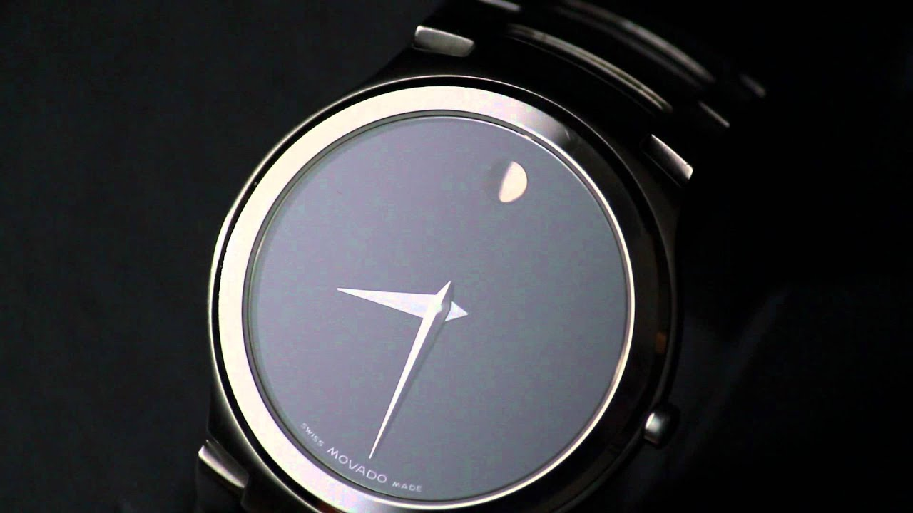 watches esq watch movado commercial youtube