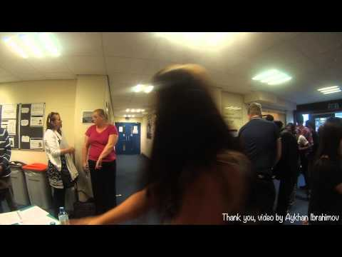 Liverpool International College (LIC) Community Day Summer-June 2014