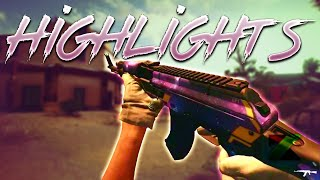 HIGHLIGHTS #11 RANK Y TORNEOS - PUBG MOBILE KAKO