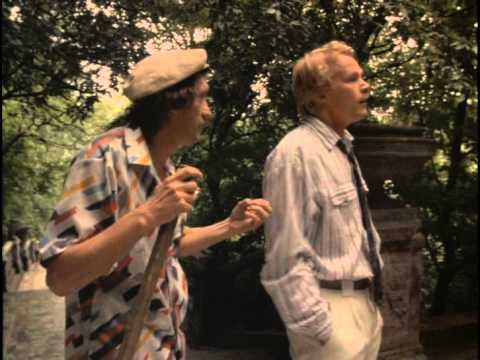 Кошмар в сумасшедшем доме (1990) фильм смотреть онлайн
