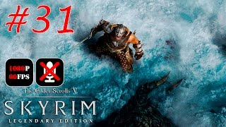 The Elder Scrolls V: Skyrim Legendary Edition #31 Первый Тотем Хирсина
