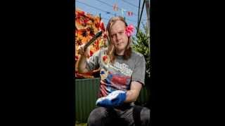 Watch Frenzal Rhomb My Girlfriends A Man video