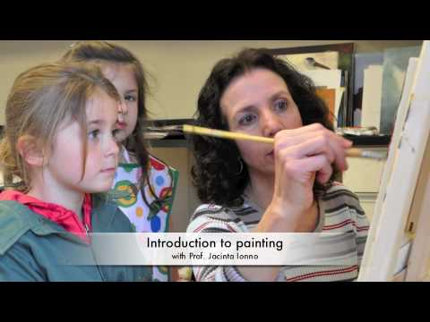 Montreal Summer Day Camp at Lambda School of Music and Fine Arts - Montreal Music School