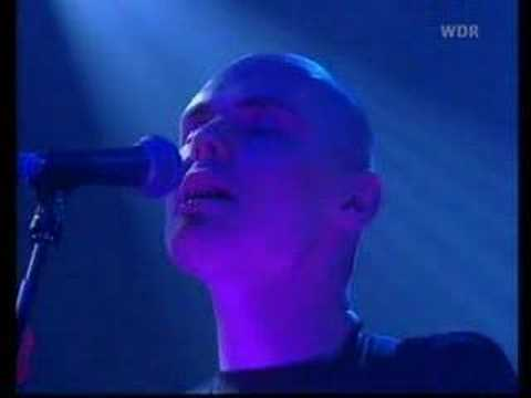 SMASHING PUMPKINS - TO FORGIVE ( Rockpalast 1996 )