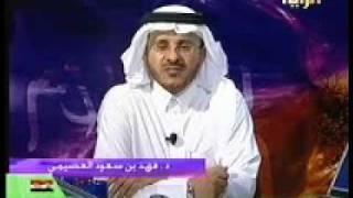 الدكتور فهد العصيمي بداية الحلقة80