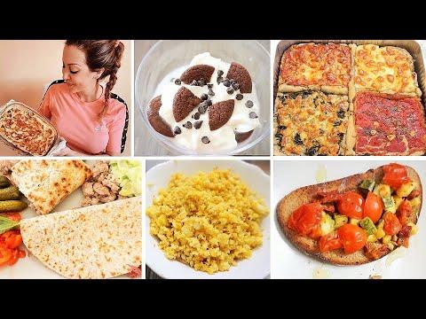 la-mia-vera-dieta-||-cauliflower-rice---pizza-napoletana---piadine---..e-tutto-quello-che-mangio!!!
