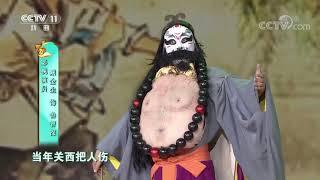 [梨园闯关我挂帅]京剧《野猪林》选段 演唱:臧金生| CCTV戏曲