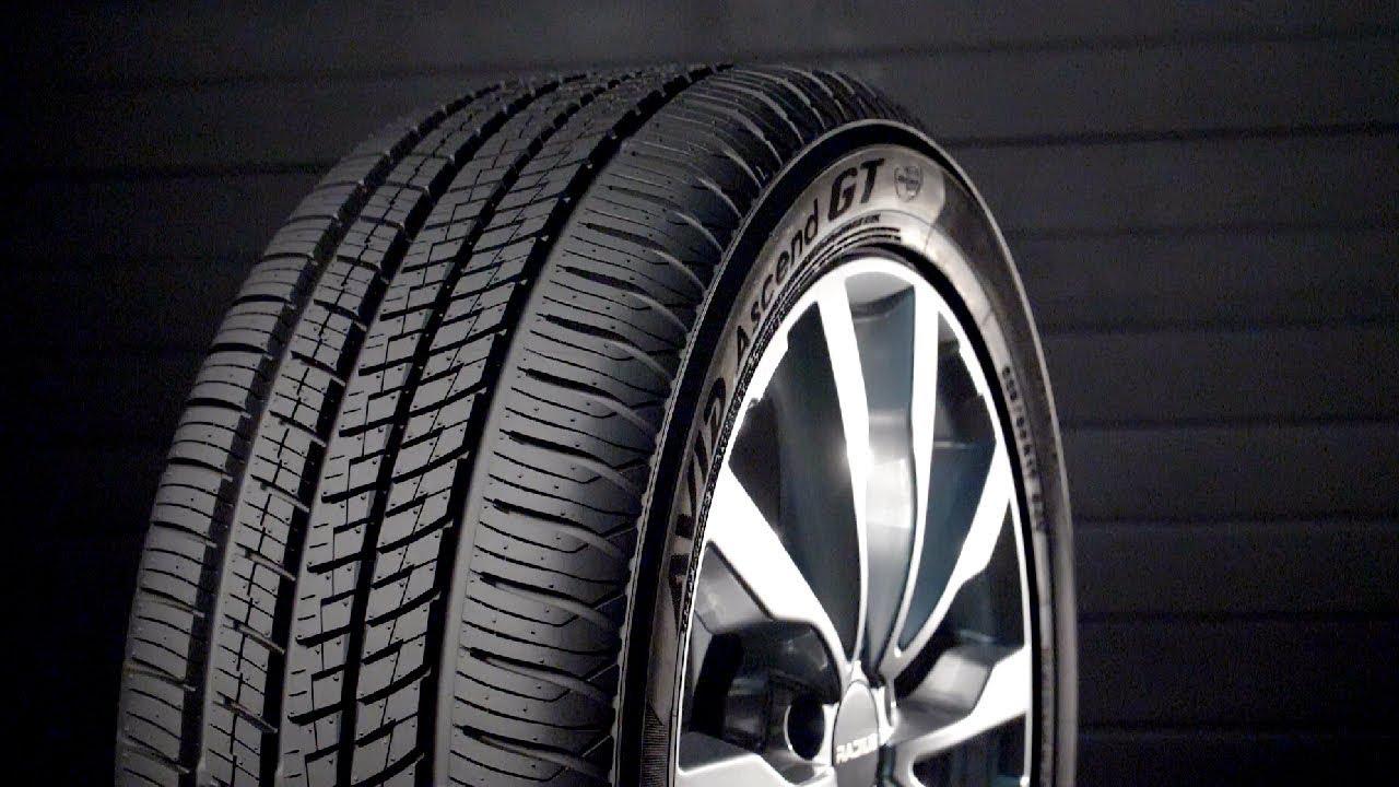 Testing the Yokohama AVID Ascend GT 2019 | Tire Rack