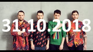TOP 20 SINGLE CHARTS ► 31. Oktober 2018 [FullHD]