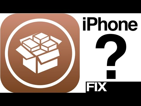 Cydia icon missing after Jailbreak FIX iPhone 6S iPhone 6plus iPhone 6 iPhone 5S iPhone 5C iPhone 4S