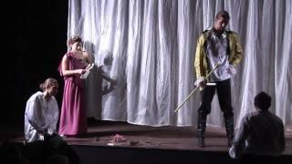 "У.Шекспир ""Сон в летнюю ночь"" (МСИ ч.2)"