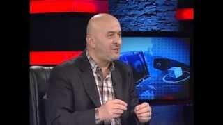 Mehir Vakfı Başkanı Mustafa Özdemir - Kanal A