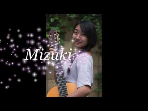 Mizuki Osawa plays