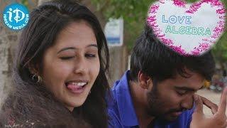 Love Algebra | Telugu Short Film | Shiva | Priyanka Jain | English Subtitles