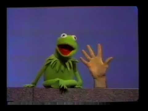 Kermit the Frog sings Canned Heat's Going Up The Country