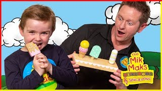 Johny Johny Yes Papa Sing-a-long Nursery Rhyme | Songs for Children