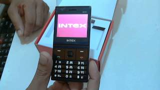 Intex Turbo Berry First Look Unboxing Specification Review