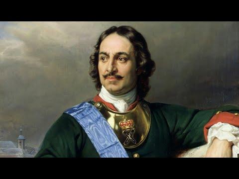 Интересные Факты Российского Императора Петра 1