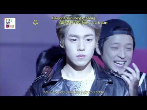 [VIETSUB] Feel So Good - Lee Hyun Woo ft. O Broject (MOORIM SCHOOL OST)