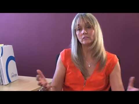 Zoe Charlesworth, HR Projects Lead, AstraZeneca PLC