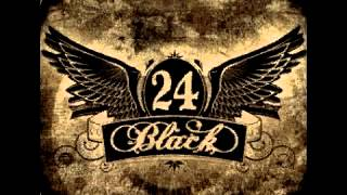 24 Black-Wedding dance