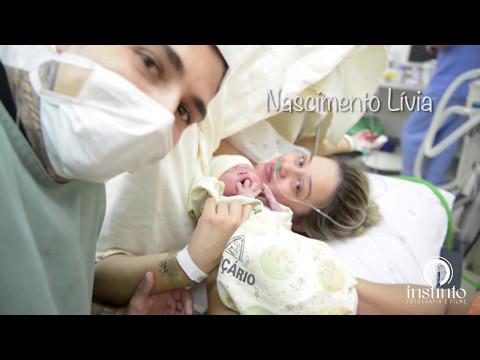 Nascimento Lívia