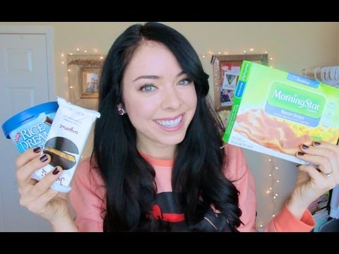 ♡ Healthy Junk Food & Snacks!=)