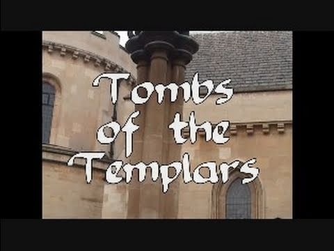 THE TOMBS OF THE TEMPLARS