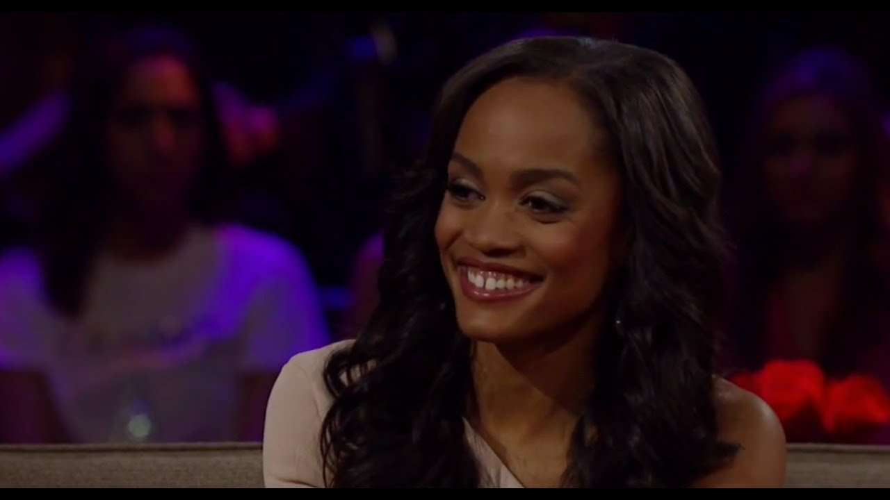 The New Bachelorette 2017 Rachel Lindsay Part One
