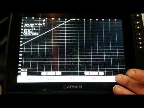 Basic Settings On Garmin LiveScope