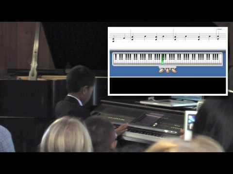Nio Ajero's 1st Solo Piano Recital (Part 4 of 4)