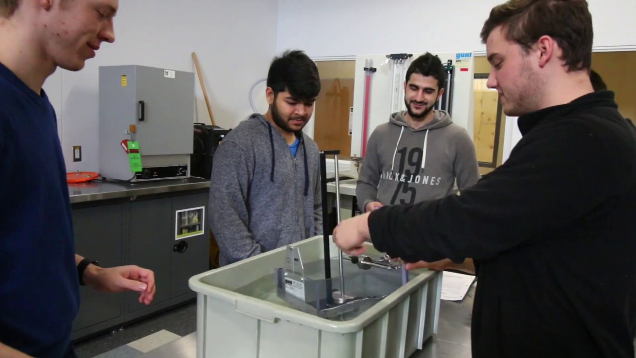 Civil Engineering Technology | Fanshawe College