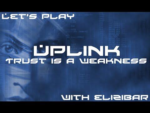 Let's Play Uplink - Part 1 - Tutorials
